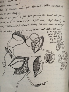 Journal Doodling